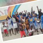 """Für den Verein """"Nima e.V."""" in Ghana"""