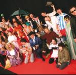 Zehn Jahre Theater im Mollerhaus