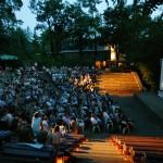 Freiluft-Kinos in Darmstadt und Umgebung