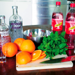 Trink was! (1) – Der P-Sommer-Cocktail