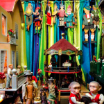 Ein ganz privates Darmstädter Spielzeugmuseum