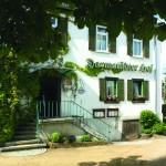 """Darmstädter Hof (""""Zum Schaller"""")"""