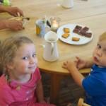 Darmstädter Eltern werden aktiv in Sachen Kleinkinderbetreuung