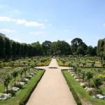 Der Prinz-Georgs-Garten