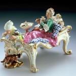 Das Porzellanmuseum wird 100!