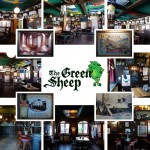 Green Sheep Pub