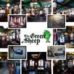 Green Sheep Pub