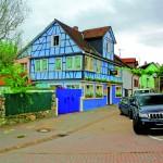 """Gasthaus """"Blauer Aff"""""""
