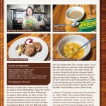 Kochen mit Mikrowelle