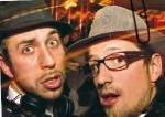 Christian & Flo (Milchclub Boys)