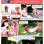 Mandy & Sandy unterwegs!: Folge 2