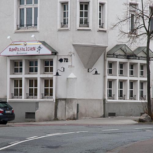 Rumpelstilzchen Darmstadt