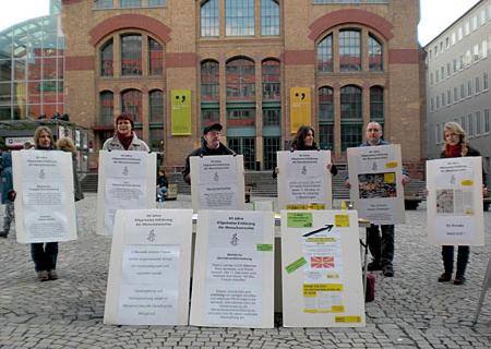 Foto: Amnesty Darmstadt