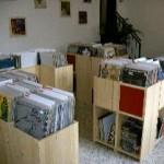 DJ Chromo's Musik als Hilfe
