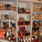 Destille (Edelbrände, Essige, Liköre, Öle & Whisky)