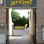 Grow (Headshop)