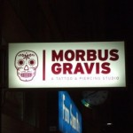 Morbus Gravis (Piercings & Tattoos)