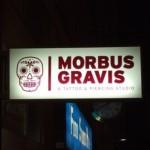 Morbus Gravis (Piercings & Tattoos)