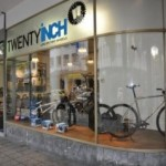 Twenty Inch (BMX-Shop)