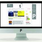 Hurra, endlich online: www.p-stadtkultur.de!