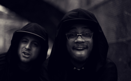 """Rugged Audio"": The Doppelgangaz (NY)"