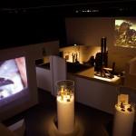 Ein Rundgang durch die große Georg-Büchner-Ausstellung im Darmstadium