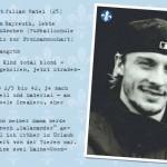 """""""Lilien""""-Poesiealbum, Folge 1: Julian Ratei"""