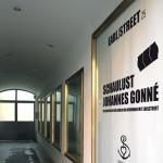 Earlstreet 5 Schaufenstergalerie