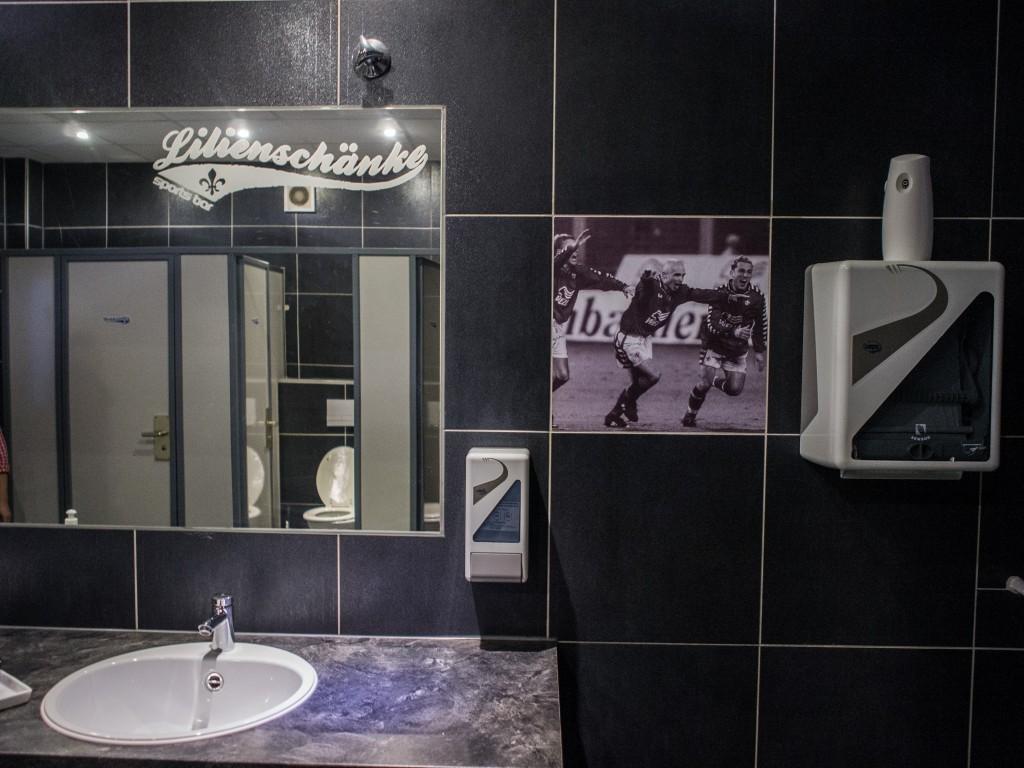 Toi! Toi! Toi! in der Lilienschänke - P Stadtkultur DarmstadtP ...