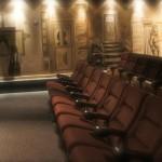Kommunales Kino Weiterstadt