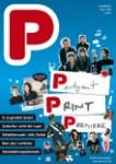 Ausgabe 01 (März 2008)
