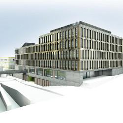 Grafik: Lengfeld & Wilisch Architekten