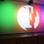 Audimax der TU Darmstadt