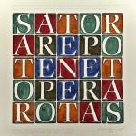 Die meisterhafte Typographie des Hermann Zapf