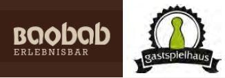 Logos: Gastronomen