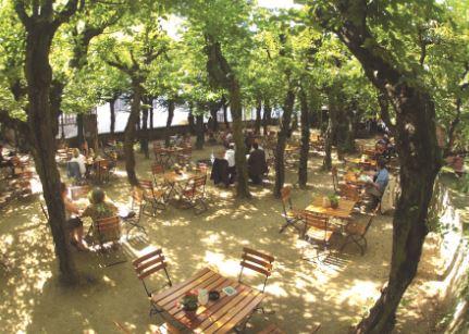 Foto: Schlossgarten