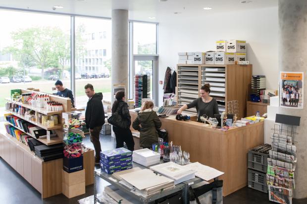 Foto: AStA Papierladen