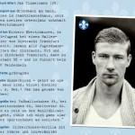 """""""Lilien""""-Poesiealbum, Folge 4: Jan Zimmermann"""