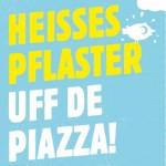 Heinerfest 2014: Endlich wieder Musik, Essen & Trinken auf dem Stadtkirchplatz
