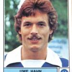 Uwe Hahn!