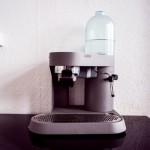 Espressomaschine Alessi Coban RS