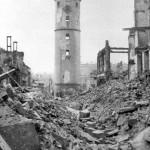 Als der Krieg nach Darmstadt kam – 70 Jahre Brandnacht