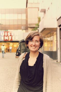 Foto: Sabine Knauf
