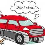 Die Verkehrs-P-olemik  Folge 2: SUVs