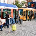Transport & Mobilität