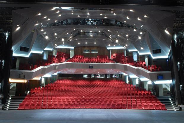 abendstaatstheater
