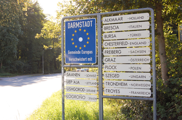 out of darmstadt tag