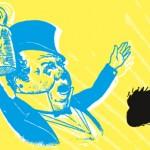 Datterich-Kolumne, Folge 5: Niebergall in Schule und Theater!