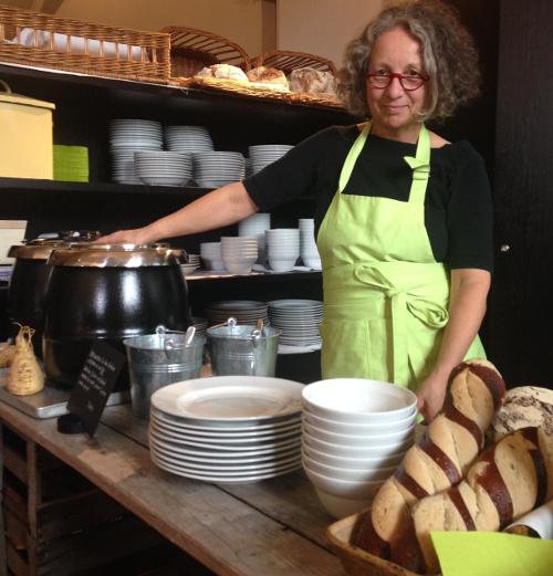 Foto: Café Rodenstein