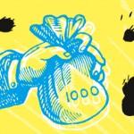Datterich-Kolumne, Folge 6: Datterich – oder: Von der unglaublichen Leichtigkeit dieses Schuldner-Daseins